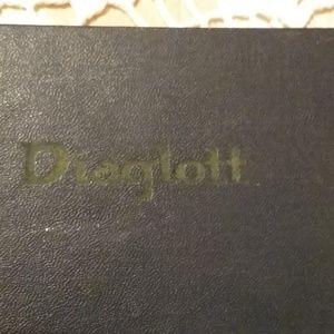 The Emphatic Diaglott Original Greek Text 1942